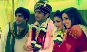 @ arjun wedding function