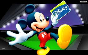 Мickey Mouse