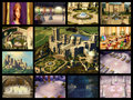 12 Dancing Princesses castle locations - barbie-movies fan art