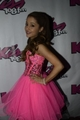 18.May - Backstage at Kiss 108 Fm's KC13 Concert in Boston - ariana-grande photo