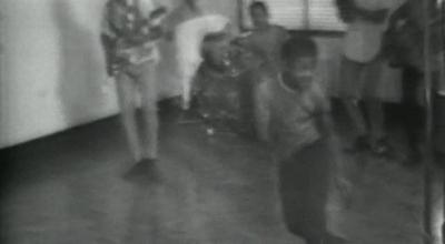 1968 Motown Audition