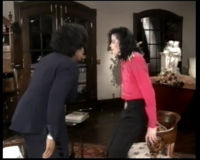 1993 Interview With Journalist Oprah Winfrey