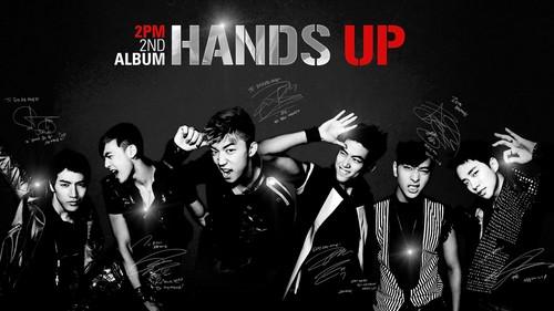 2PM ~♥