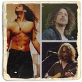 3x Chris - chris-cornell fan art