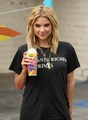 7-Eleven's Summer Slurpee Days - pretty-little-liars-tv-show photo