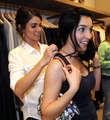 7 For All Mankind x Nikki Reed Jewelry Collection Launch - Orlando [08/05/13] - nikki-reed photo
