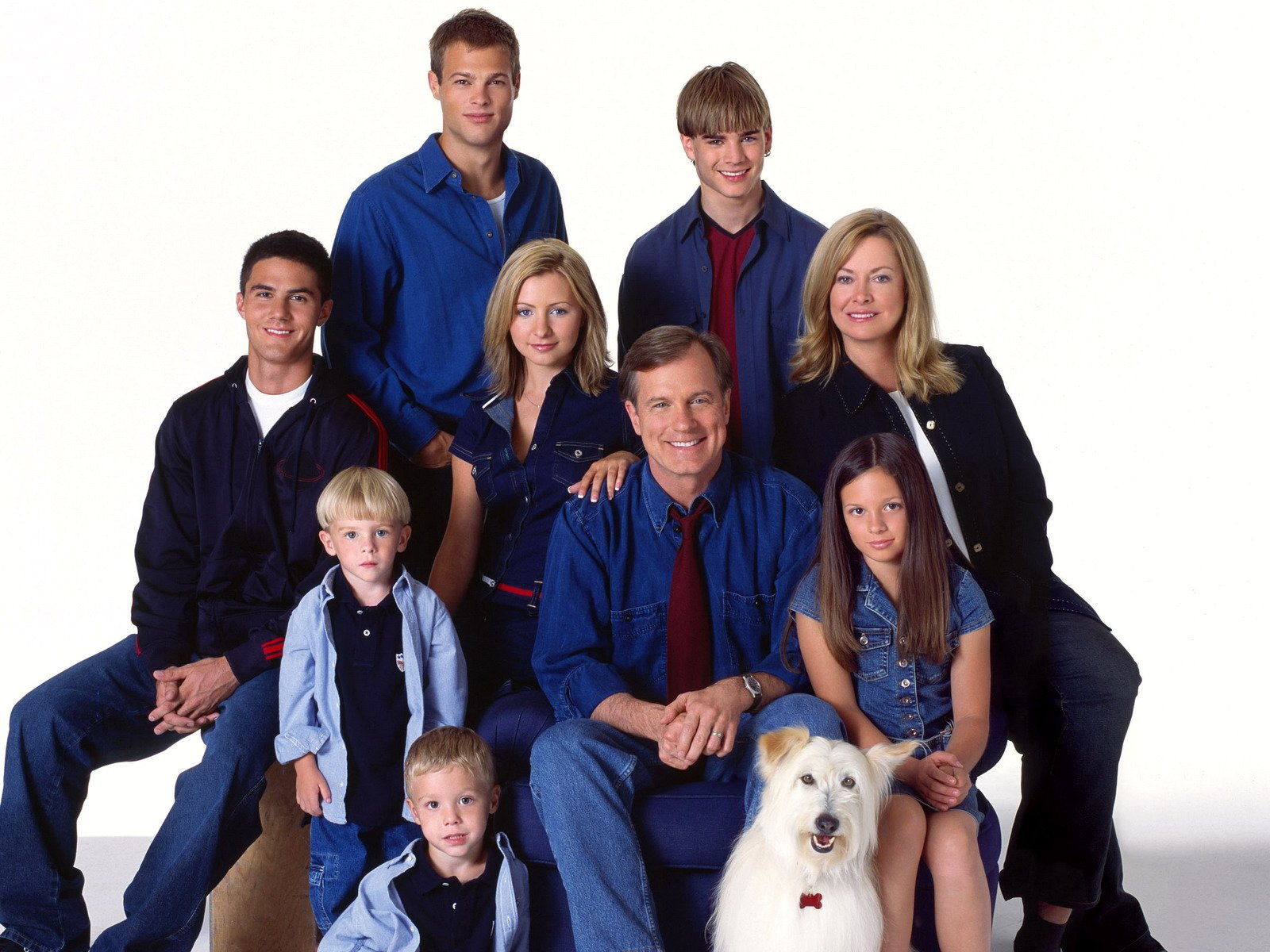 7th heaven images 7th heaven hd wallpaper and background for 7 a la maison episodes