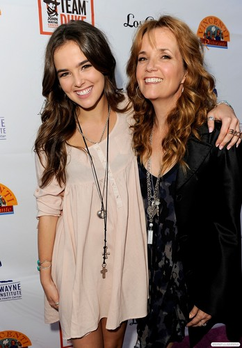 8th Annual 'What A Pair' to Benefit the John Wayne Cancer Institute (September 25, 2010)
