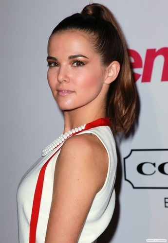 9th Annual Teen Vogue Young Hollywood Party - Arrivals (September 23, 2011)