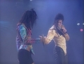 "A Live Performance Of ""I Just Can't (Loving You)"" - michael-jackson photo"