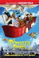 A Monster in Paris Poster UK