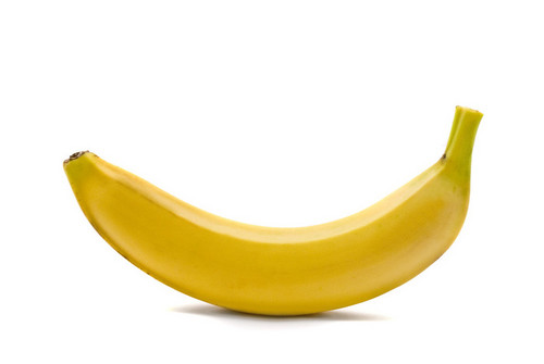 A Yellow frutas called plátano