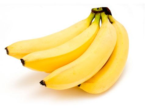 A Yellow Fruit called Banana