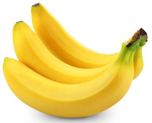 A Yellow frutta called banana
