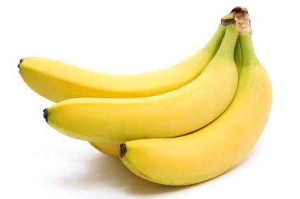 A Yellow फल called केला, केले