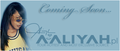 AALIYAH.PL is Coming Soon!  - aaliyah photo