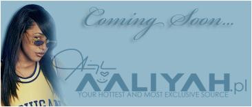 AALIYAH.PL is Coming Soon!