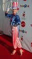 AIDS Foundation's 15th Annual Dream Halloween - jamie-lee-curtis photo