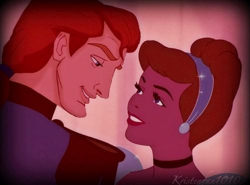 Adam & सिंडरेला