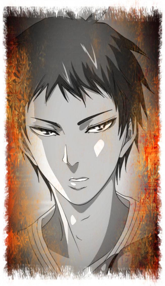 Akashi Seijuro - Akashi Seijuro (Kuroko no Basuke) Fan Art ...