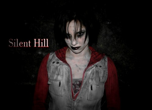 Silent Hill wallpaper entitled Alessa Gillespie