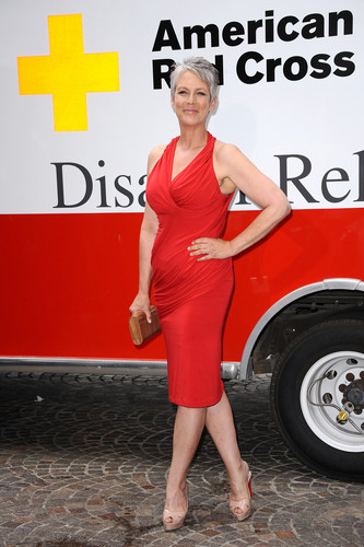 American Red cruzar, cruz Annual Red Tie Affair 2012