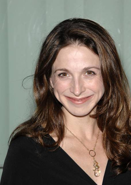 An Evening with Two and a Half Men - <b>marin-hinkle</b> Photo - An-Evening-with-Two-and-a-Half-Men-marin-hinkle-34520934-456-640