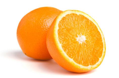 """An مالٹا, نارنگی Fruit called """"Orange"""""""