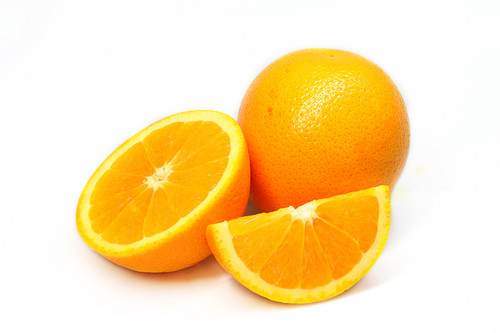 "An Orange Fruit called ""Orange"""