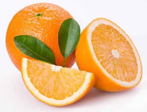 """An naranja frutas called """"Orange"""""""
