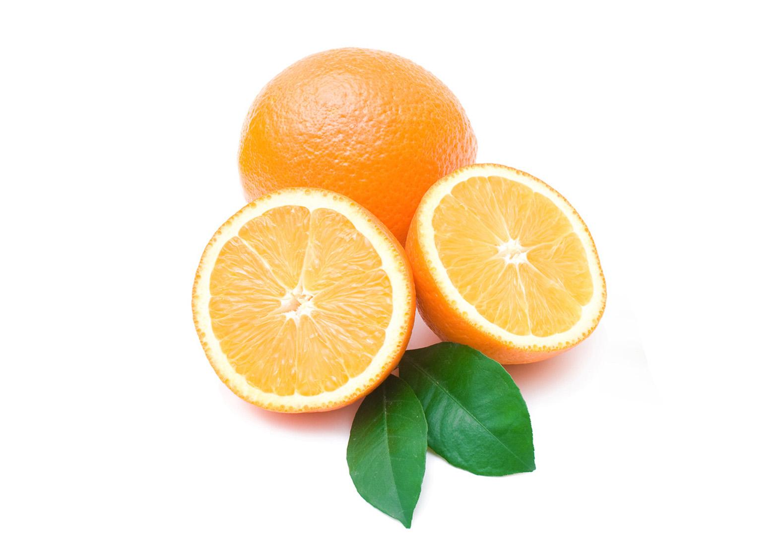 """An Orange Fruit called """"Orange"""""""