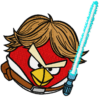 Angry birds star wars angry birds photo