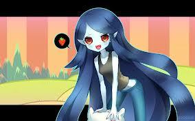 Anime Marceline