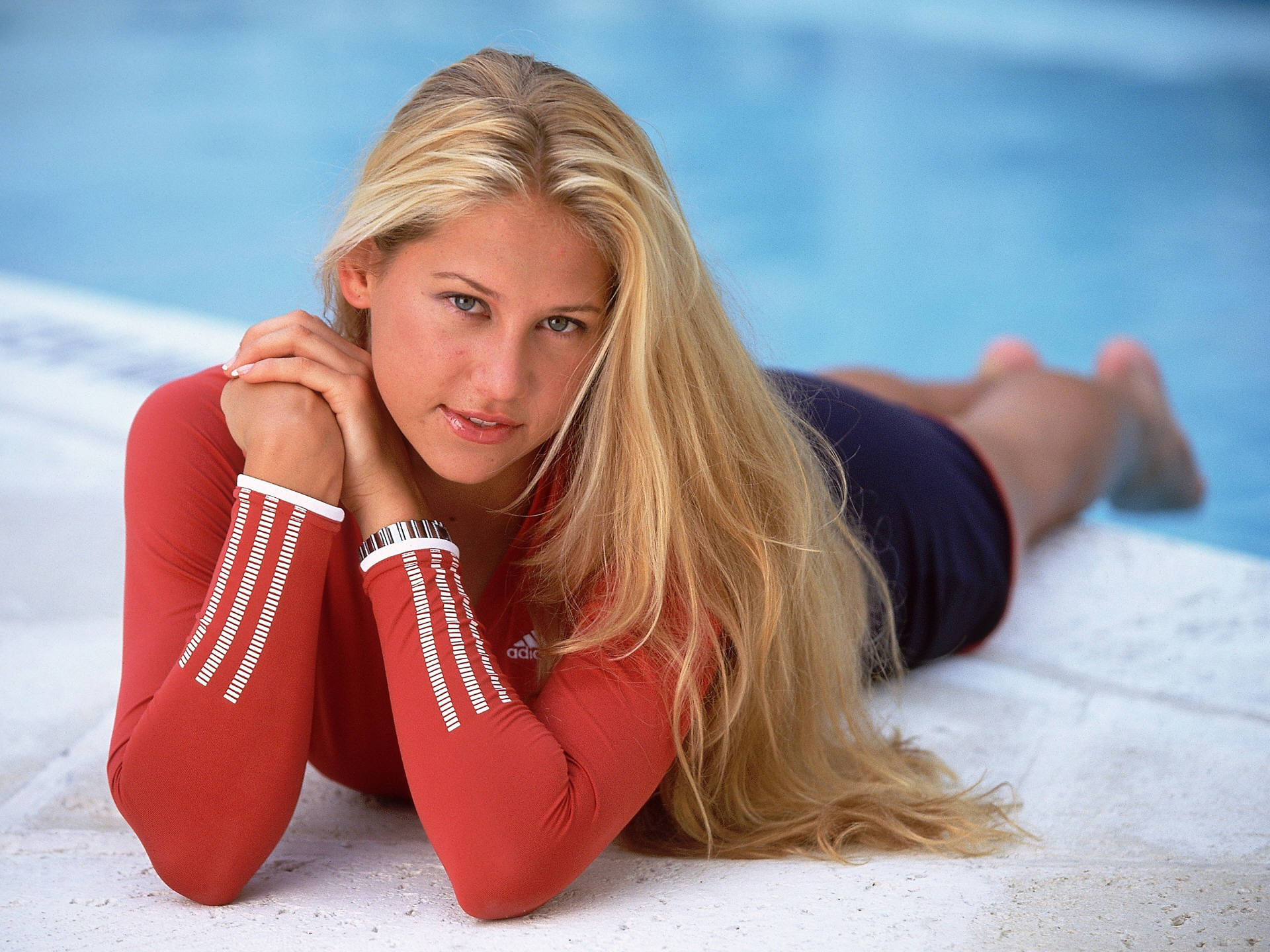 Anna Kournikova Wallpapers HD Desktop and Mobile Backgrounds