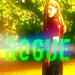 Anna Paquin as Rogue - anna-paquin icon