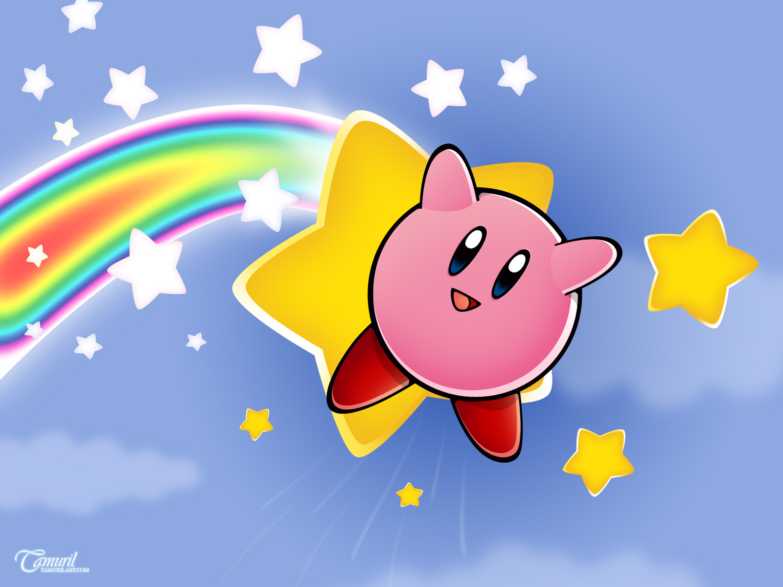 KirbyFans Images Another Kirby Wallpaper HD And Background Photos