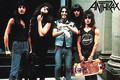 Anthrax - anthrax photo