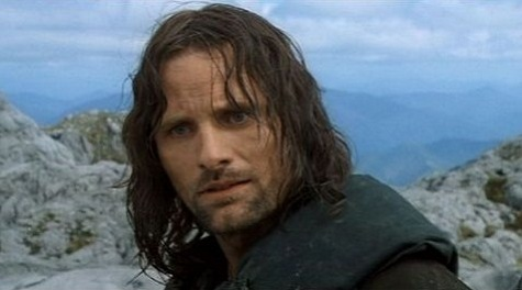 Aragorn fondo de pantalla containing an alpinista entitled Aragorn in the Fellowship of the Ring