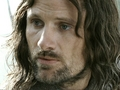 Aragorn in the Return of the King