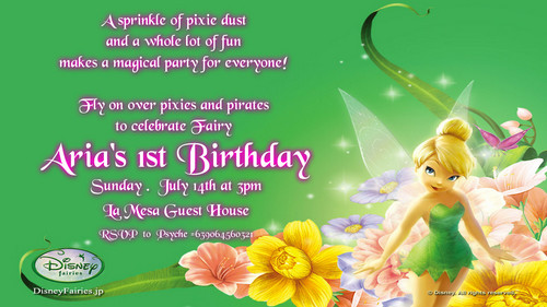 Aria;s invitation1