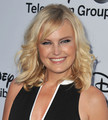 Arrivals at the Disney Media Upfronts - malin-akerman photo