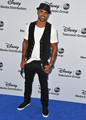 Arrivals at the Disney Media Upfronts