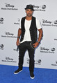 Arrivals at the Disney Media Upfronts - shemar-moore photo