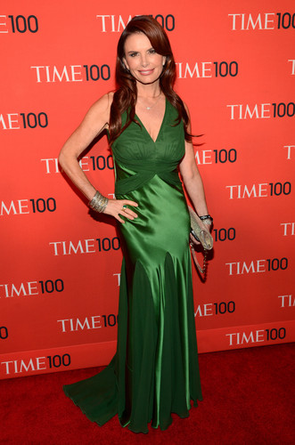Arrivals at the Time 100 Gala 2013