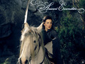 Arwen - Fellowship of the Ring - arwen-undomiel photo