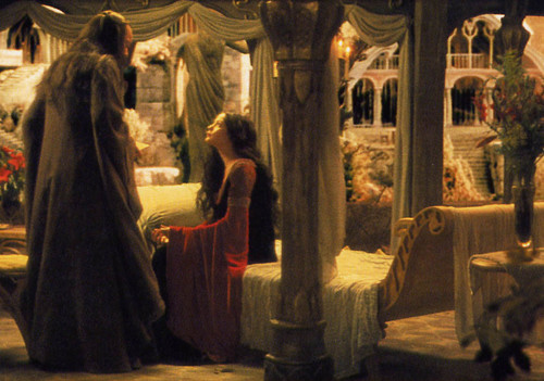 Arwen - Return of the King