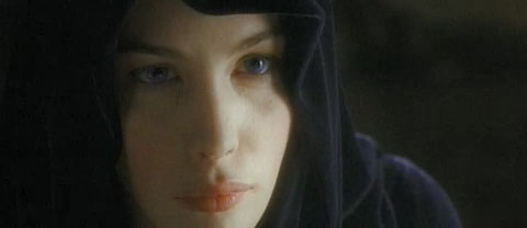 Arwen - Return of the King