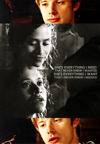Arwen : She's Everything I Need