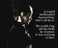 Arya&Gendry ; A Storm of Swords - arya-and-gendry fan art