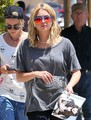 Ashley Benson Lunches With A Friend At Urth Caffe - ashley-benson photo